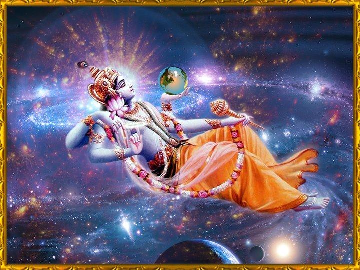hindu myth