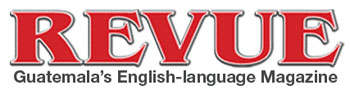 Revue Magazine - Antigua, Guatemala