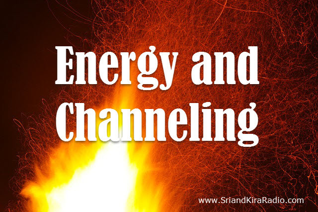 energy and channeling