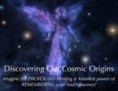 Discover your Cosmic Origins