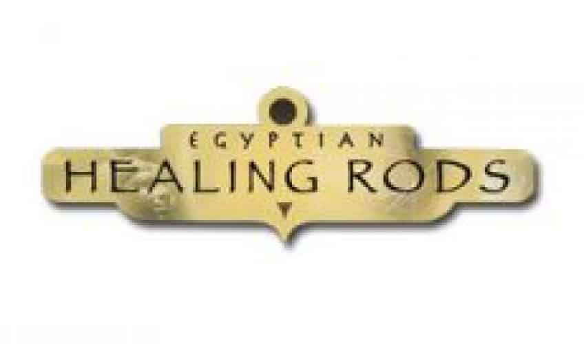 Discover Egyptian Healing Rods!