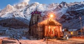 The Mystery of Kedernath and the Remote Himalayas!